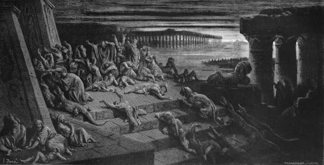 Athens' Plague