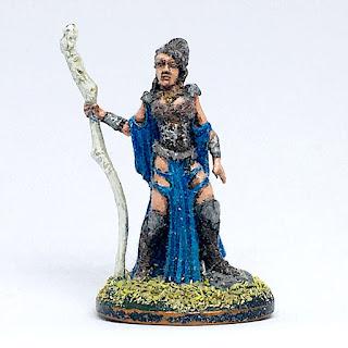 Reaper Bones Autumn Bronzeleaf
