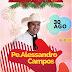 Vargem Grande - Paróquia de São Sebastião anuncia Padre Alessandro Campos como atração nas festividades de São Raimundo Nonato