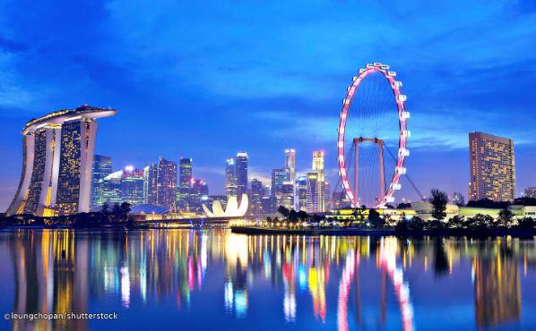 vận chuyển hàng đi Singapore giá rẻ