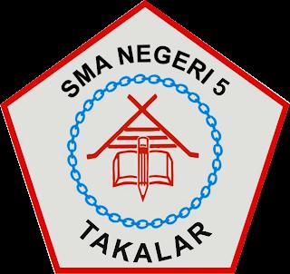 Smart Galesong Computer Logo Sma Negeri 5 Takalar