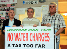 No Water Charges Wexford