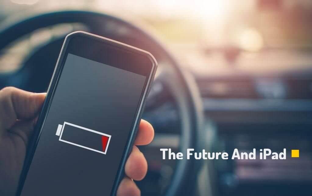 حل مشكلة شحن بطارية الايفون يخلص بسرعه بدون سبب 2020