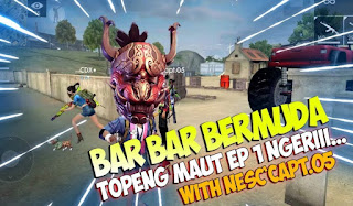 Topeng Season 1 Free Fire