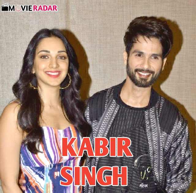 Kabir Singh Box Office Collection Day 31:Kabir Singh Total Collection