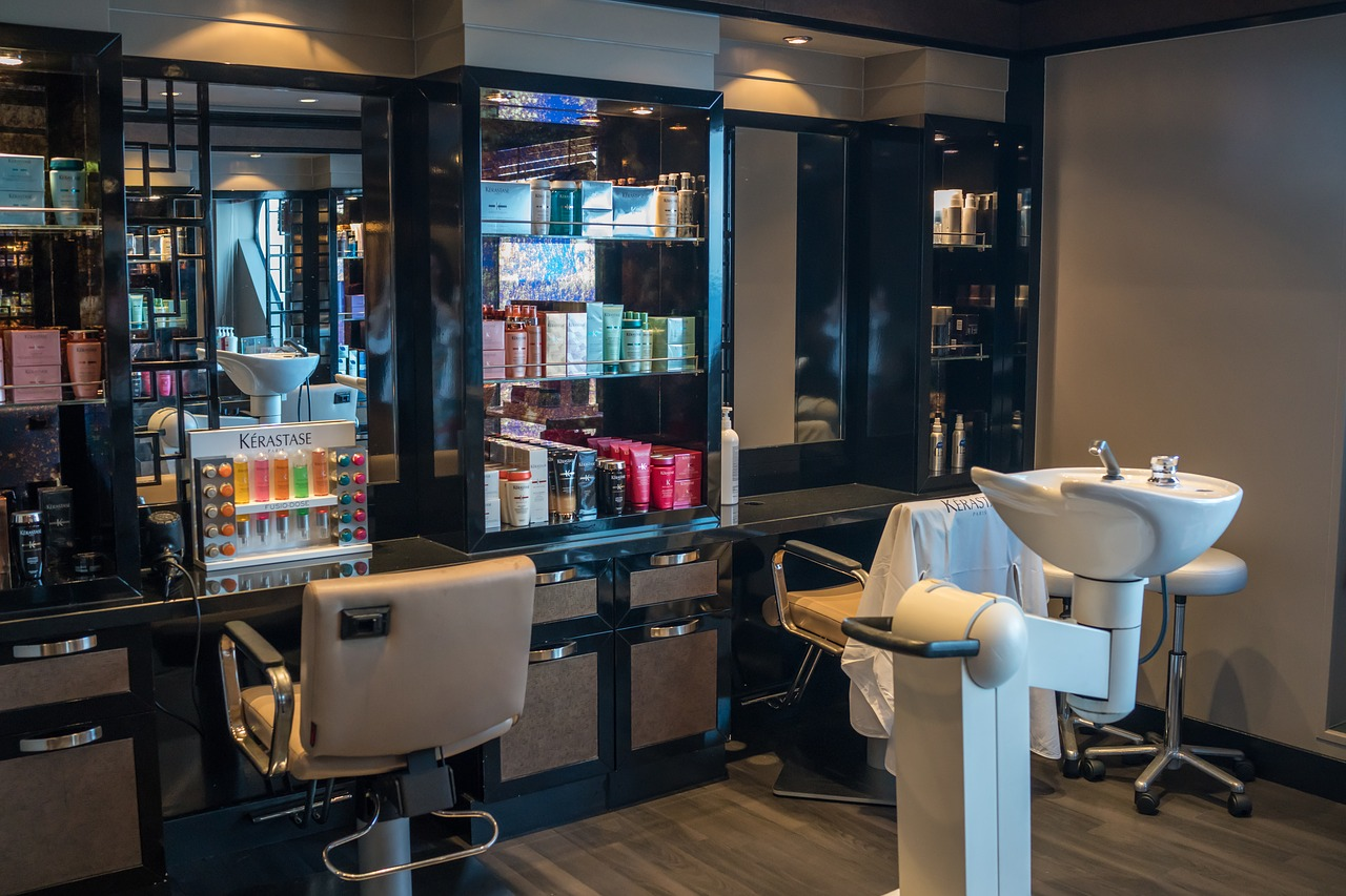 Top 10 Best Beauty salons in the USA
