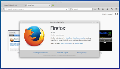 how to install firefox on linux