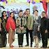 Ny. Putri Koster Ajak Kembali Bangkitkan Desain Mode Bertajuk Ornamen Bali