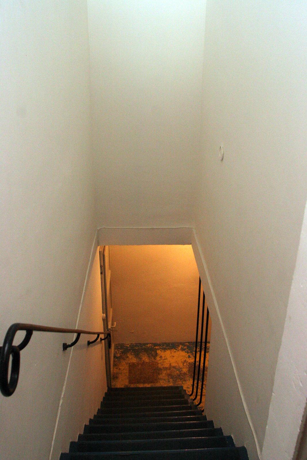 Casser Un Escalier Beton rénovation de ma villa: place à l'escalier