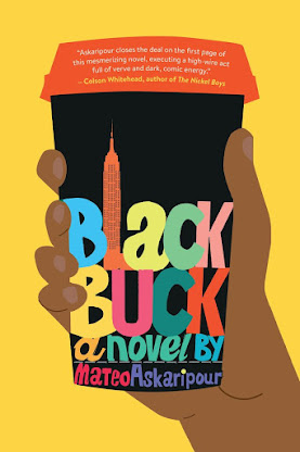 Black Buck By Mateo Askaripour In Pdf