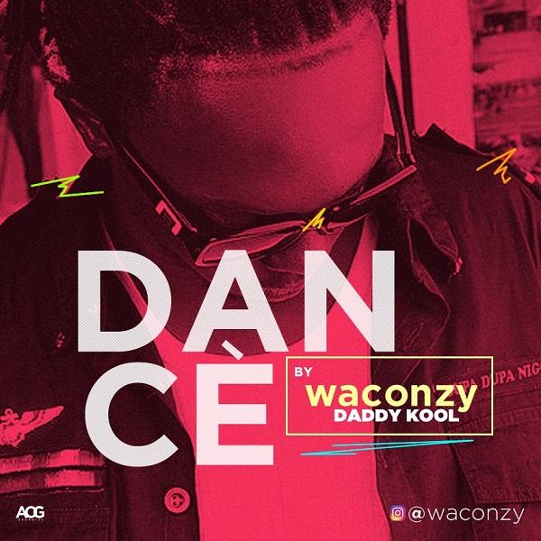 Post Malone Congratulations Ft Quavo Mp3 Download 320kbps: Waconzy – Dance (2018)