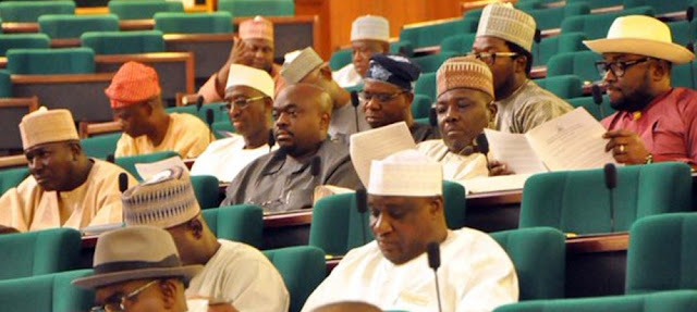 House Of Reps Defend Exotic Cars Purchase Despite Recession