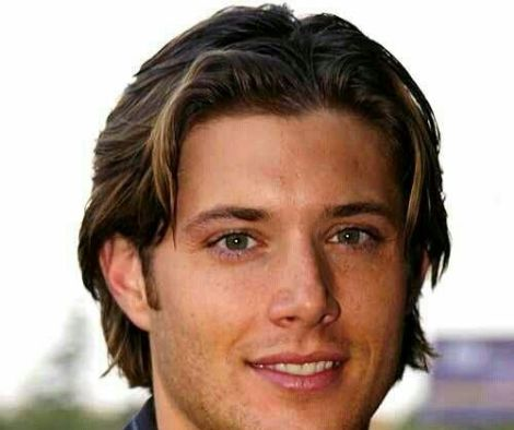 Dean Winchester Haircut - Jensen Ackles long Hairs