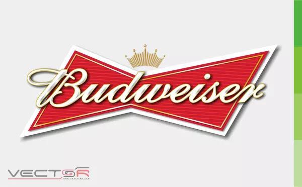 Budweiser (2011) Logo - Download Vector File CDR (CorelDraw)