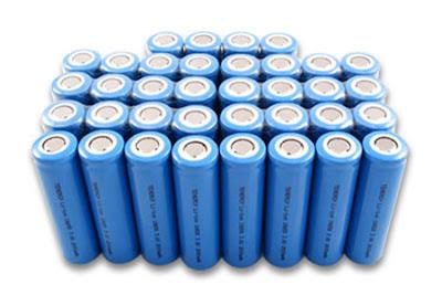 baterias vape