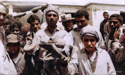 Bahr el-Baqar school massacre in Egypt 1970 by Israel