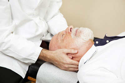 the role of chiropractor