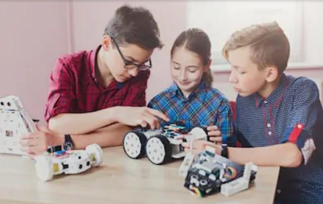 La Importancia de la Robótica en la Educación