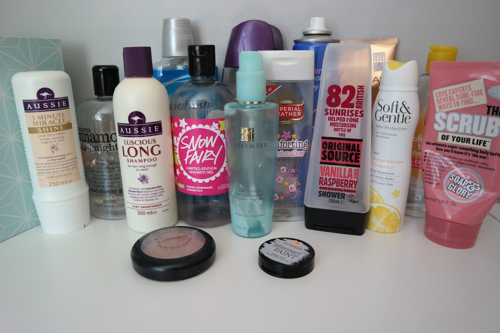 May Product Empties EyelinerFlicks