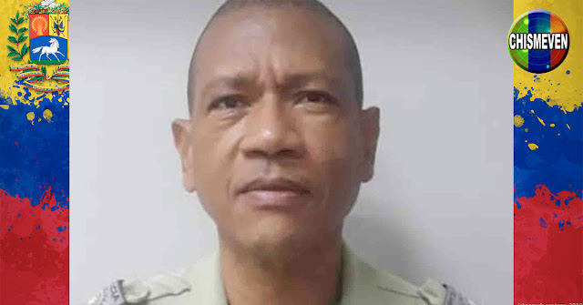 Supervisor de Policía de Maracaibo fue asesinado para robarle la pistola