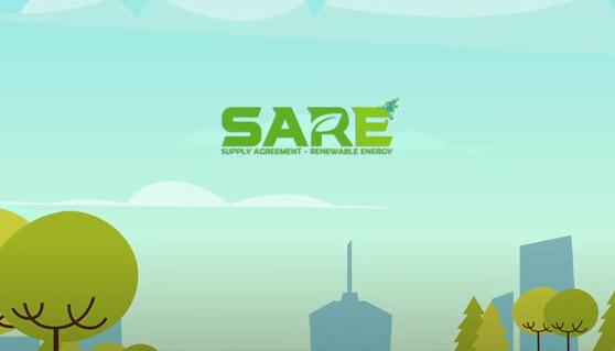 SARE : Supply Agreement Renewable Energy