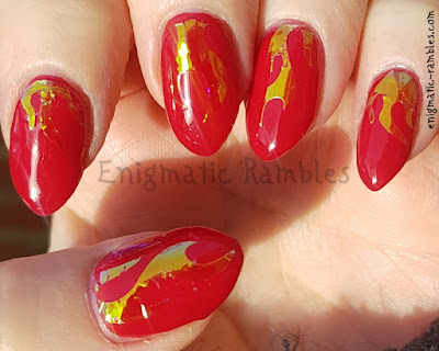 Review-Born-Pretty-Store-Nail-Vinyls-Holographic-Hollow-Stencil-Stickers-Flames-Shade-13