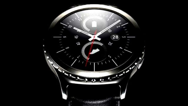 Samsung Galaxy Watch 3 Has The Answer To Everything