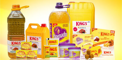 BEST COOKING OILS IN NIGERIA