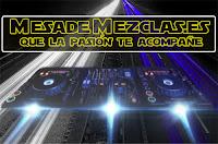 MesadeMezclas.es