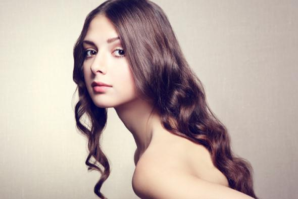 Kepribadian Perempuan di Balik Bentuk Dagu