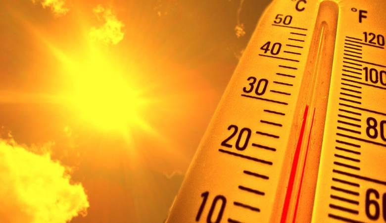 Πρόληψη των επιπτώσεων από την εμφάνιση υψηλών θερμοκρασιών και καύσωνα