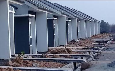 Kuota Rumah Subsidi  Tahun 2019- 2020  Semakin Menipis Hampir Habis