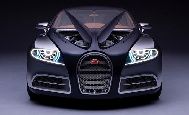 2016 Bugatti 16c Galibier Picture