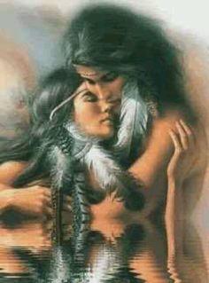 A Nő és a Férfi küldetése