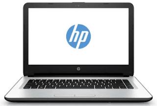 HP 14-ac002TX