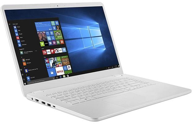 ▷[Análisis] ASUS VivoBook 15 X505BP-BR014T, Opiniones y Review de un ultrabook compacto, potente y económico