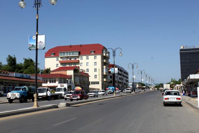 قوبا أذربيجان