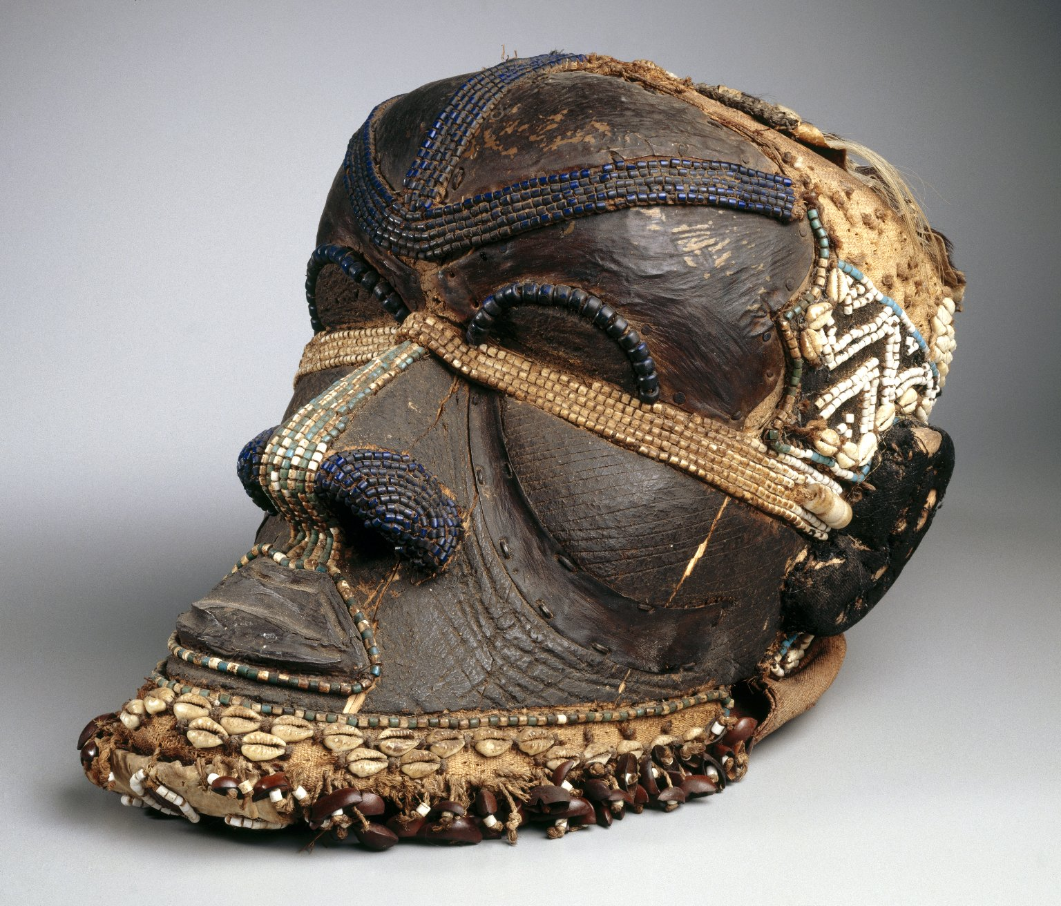 African Masks From Various Cultures - Part 1