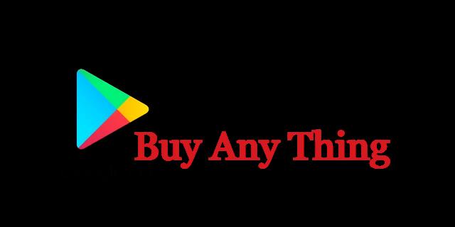 Buy anything on Google with Jazz Balance