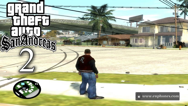 Download GTA 6 Mod apk + OBB for Android - latest version