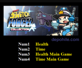 Mighty Switch Force Collection (PC) Oyunu +4 Trainer Hilesi İndir