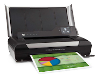 HP Officejet 150 Mobile Printer Driver Download