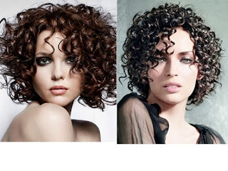tight curls vs open curls
