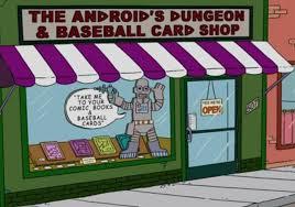 Anrdoid's Dungeon