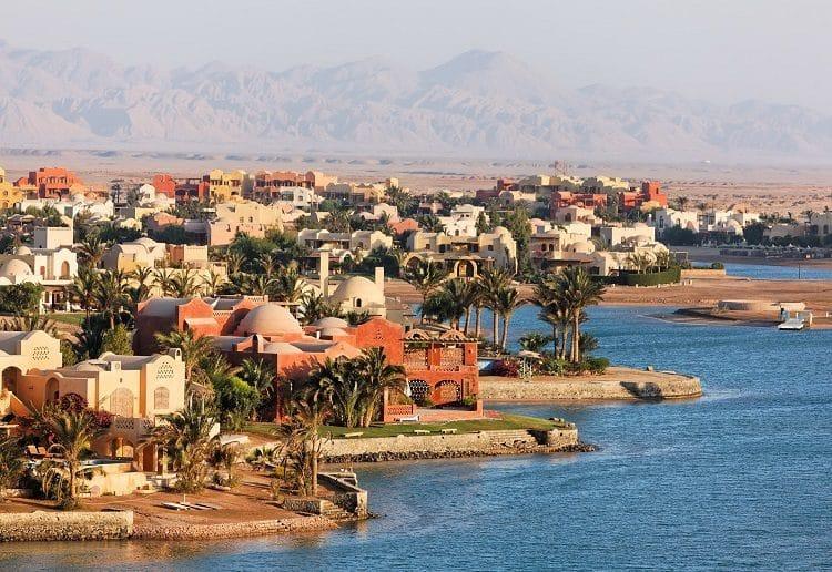 Red Sea Riviera Egypt 3