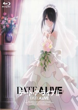 Date A Live: Encore OVA [01/01] [HD] [MEGA]