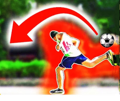 How to do a Rainbow in Soccer.