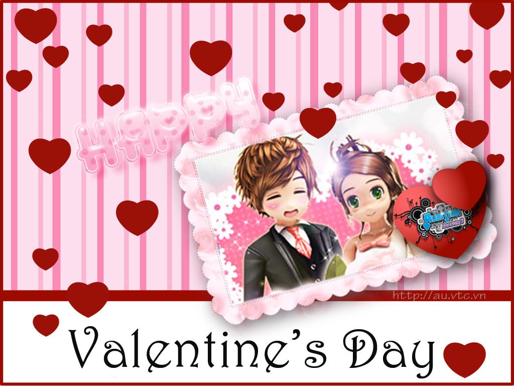 Tin nhắn sms hình chúc Valentine 2016 độc đáo hài hước hay nhất   Lời Chúc Hay