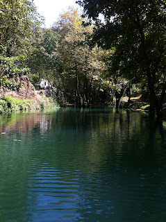 Baakline River - Chouf Lebanon