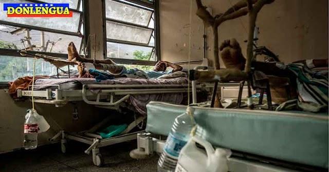 Jefe de Cirugías del Hospital Luis Razetti falleció por el Virus Chino